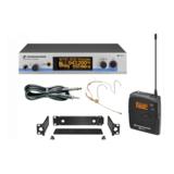 SENNHEISER/森海塞爾EW572G3+HSP4頭戴無線話筒