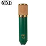 MXL V67i TUBE 两种音色可切换 专业 电子管话筒