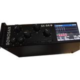 Sonosax SX-R4+便携录音机