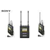 预售Sony/索尼 URX-P03D 一拖二无线麦克风 兼容D11小蜜蜂发射机话筒