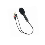 遜卡XUOKA DM-20專業立體聲采訪話筒 錄音麥克風