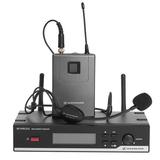 SENNHEISER/森海塞尔 XSW 52 耳挂头戴式无线麦克风耳麦舞台话筒