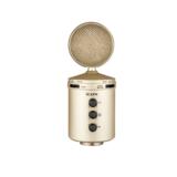 艾肯ICON U24 带声卡的专业录音大震膜USB电容话筒麦克风