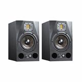 ADAM 亚当 A3X 4.5寸 有源监听音箱 (一只)