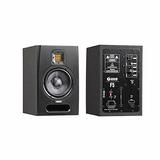 ADAM F5 亚当 5寸 有源监听音箱 录音棚音箱 (一只)