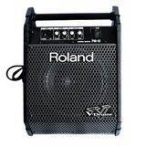 ROLAND PM-10 电鼓音箱/有源监听音箱/监听音箱