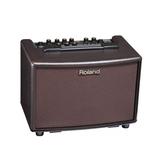 Roland罗兰专业级电箱原声吉他音箱 AC33-RW 玫瑰木