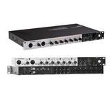 YAMAHA Steinberg UR824 USB音频接口 824 专业声卡 8通道音频卡