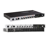 YAMAHA Steinberg UR824 USB音頻接口 824 專業聲卡 8通道音頻卡