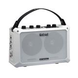 Roland罗兰MOBILE BA 电池驱动立体声便携式音箱
