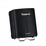 罗兰Roland BA-330 电箱木吉他键盘音箱弹唱音箱 BA330多功能音箱
