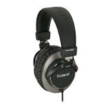 Roland RH-300 羅蘭 立體聲監聽耳機