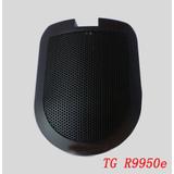 专业界面话筒腾广TG R9950E电容麦克风 视频会议用录音话筒