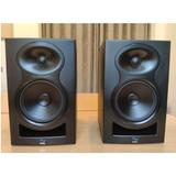 美国Kali/K&L LP6 LP8 IN8 专业监听音箱 3分频D类
