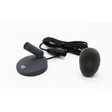 JZW BM869 主持人播音录音话筒 专业桌面录音话筒 界面麦克风