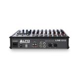意大利 ALTO/欧图 LIVE1202 效果2编组调音台 行货