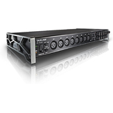 TASCAM/达斯冠 US-16x08 us1608 16进8出外置USB声卡 音频接口