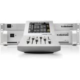 TC Electronic Reverb Music 6000 MKII 母带混音器 专业顶级效果器