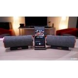 SUDIO FEMTIO藍牙音箱低音炮高音質無線WiFi便攜式家用迷你小音響