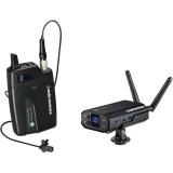 Audio Technica/鐵三角 ATW-1701/ATW-1702攝像機無線領夾/手持話筒