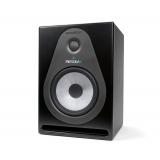 SAMSON山逊RESOLV SE5/6/8有源2分频监听音箱录音室棚5寸6.5寸8寸