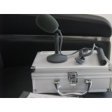 JZW TBM1000 专业播音录音话筒 适用电视台/高端会议 多用途麦克风