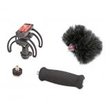 英国灵巧RYCOTE PCM D50 KIT便携式录音机音频防风套装TJ