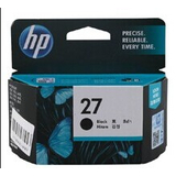 原装惠普 HP27墨盒 C8727AA HP 28 3325 1315 5608 5679 8728