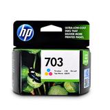 惠普(HP)CD888AA 703号彩色墨盒(适用DJ F735 D730 K109a/g K209